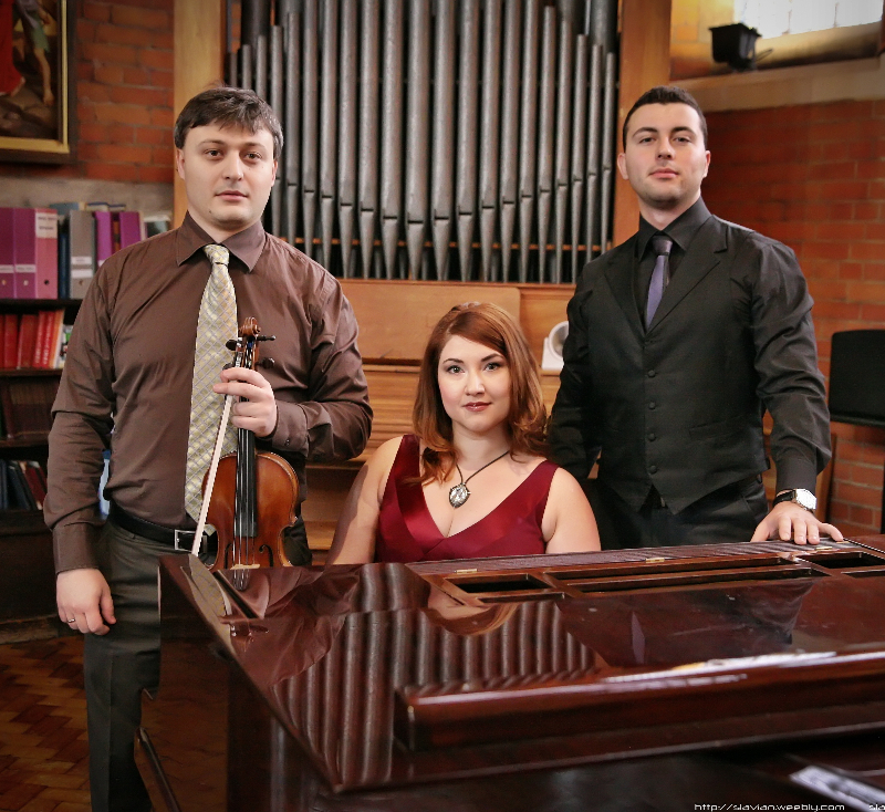 Stankov Ensemble Trio